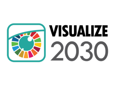 Logo Visualize 2030